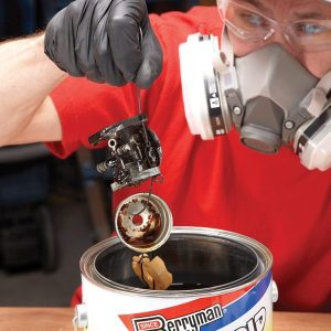 How to Repair Small Engines: Cleaning the Carburetor | The
