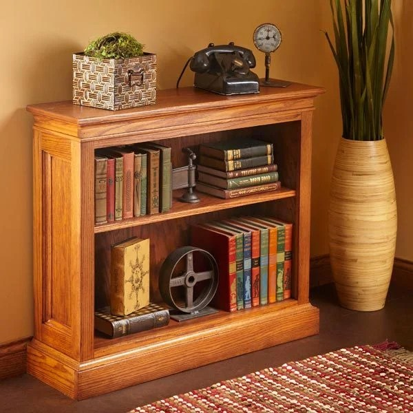 How to Build a Bookshelf  The Family Handyman