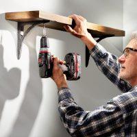How to Hang Shelves | The Family Handyman