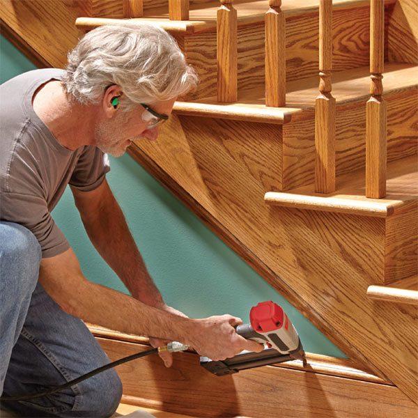 Finish Carpentry Tips  The Family Handyman