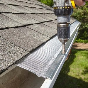 The Best Gutter Guards for Your Home | The Family Handyman