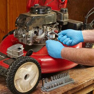 Small Engine Start Up Tips | The Family Handyman