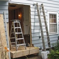 Bump-out addition | The Family Handyman