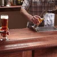 How to Build a Bar | The Family Handyman