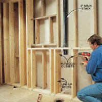 How to Remodel a Small Bathroom | The Family Handyman
