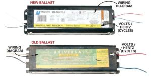 How to Replace a Fluorescent Light Ballast | The Family Handyman