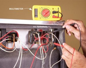 Electric Stove Repair Tips | The Family Handyman