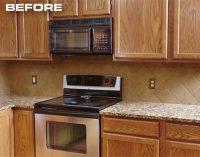 Laminate Veneer Cabinet Refacing | Cabinets Matttroy