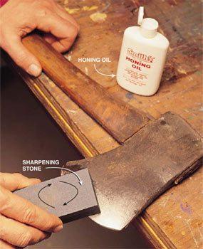 How To Sharpen An Image : sharpen, image, Sharpen, Other, Tools, (DIY)