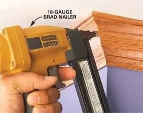 Nail Gun For Hardwood Fence