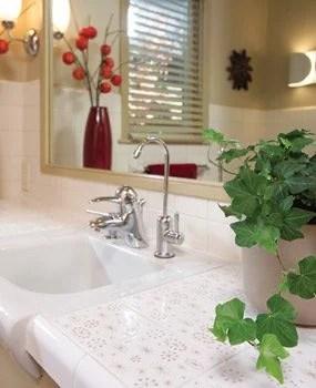 renovate a 1950s bathroom diy