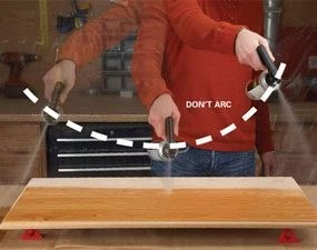 How To Use Spray Polyurethane Finish