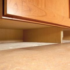 Under Cabinet Shelving Kitchen Speakers How To Build Drawers Increase Storage The Don T Let All This Space Go Waste