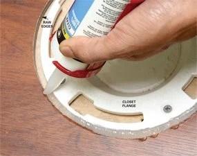 Home Repair How to Seal Laminate Flooring Expansion Gaps