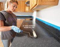 Ideas for the Kitchen: Renew Kitchen Countertops | Family ...