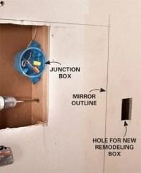 One Weekend Bathroom Remodel | The Family Handyman