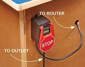 Router table plans mendyl vinyl siding repair kit router table plans keyboard keysfo Image collections