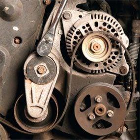 2002 Pontiac Grand Am Engine Diagram Changing A Car Serpentine Belt Diy Car Serpentine Belt