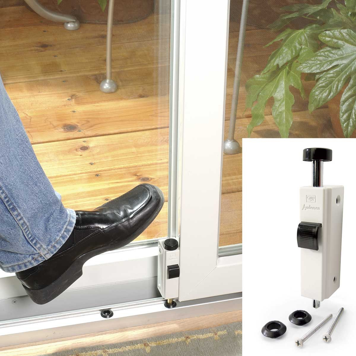 Proof Window Locks Burglar