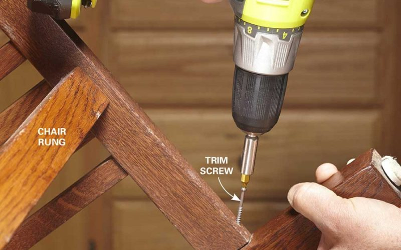 10 Minute House Repair And Home Maintenance Tips The