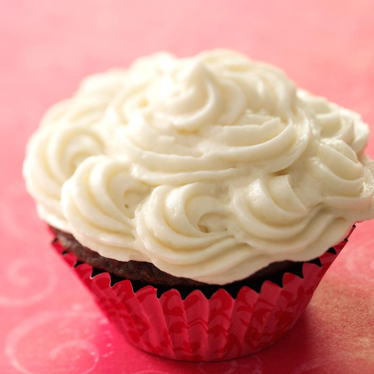 Easy Vanilla Buttercream Frosting Recipe  Taste of Home
