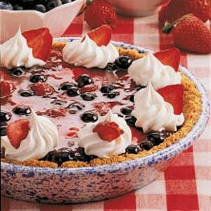 Image result for SUMMER BERRY PIE