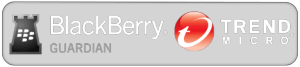 bb guardian trend BlackBerry World adds security badges to show users which apps pass safety testing