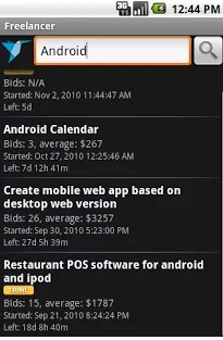 freel Freelancer.com launches beta app for Android, promises full feature version soon