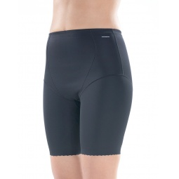 Панталоны высокие утягивающие BlackSpade 1384. Цвет: черный. Размер: L. Уцененный товар