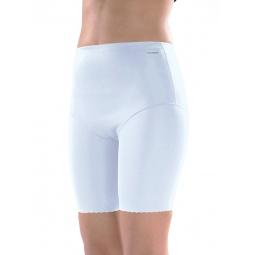 Панталоны высокие утягивающие BlackSpade 1384. Цвет: белый