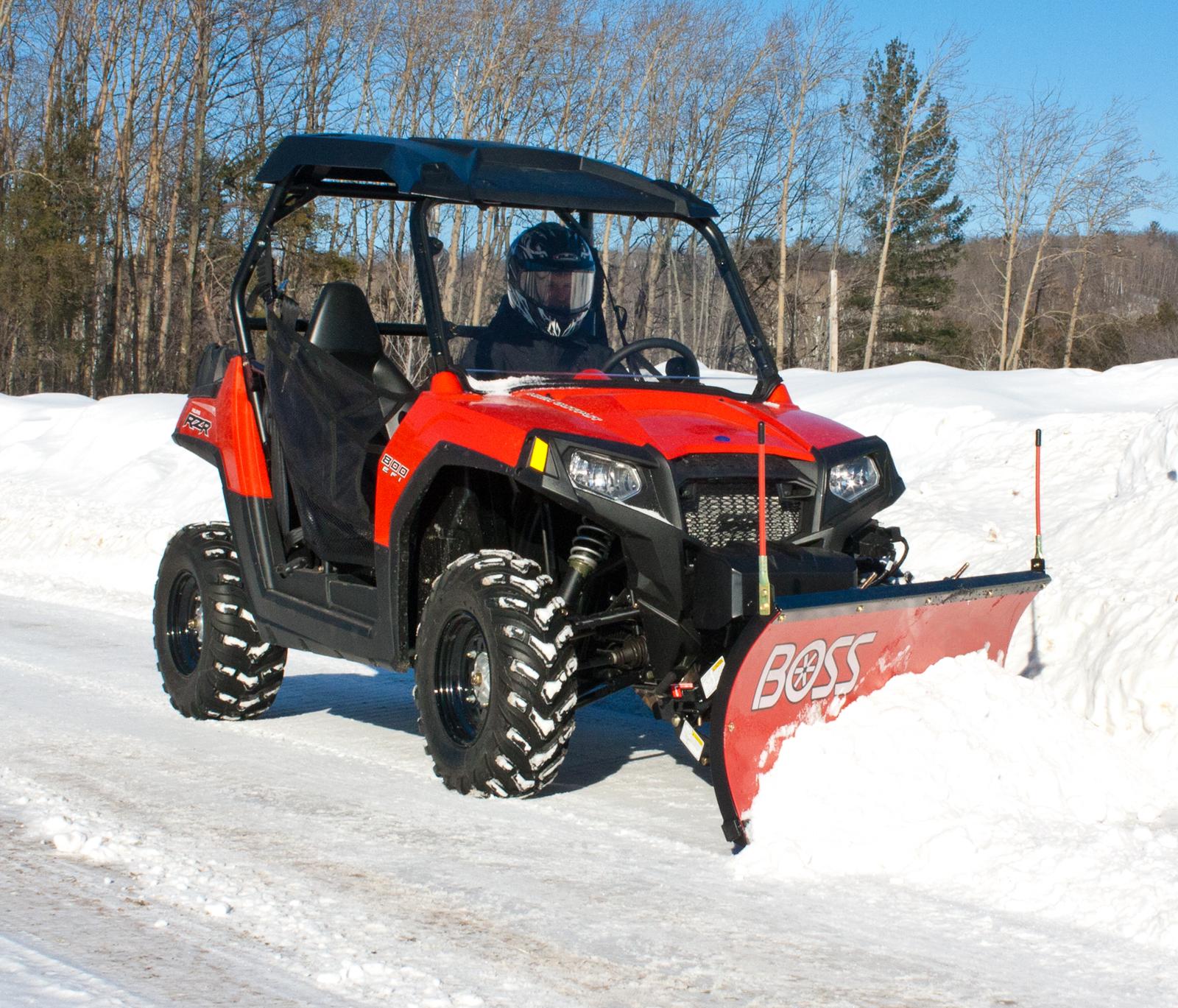 boss snow plows vw alternator conversion wiring diagram snowplow utv atv equipment