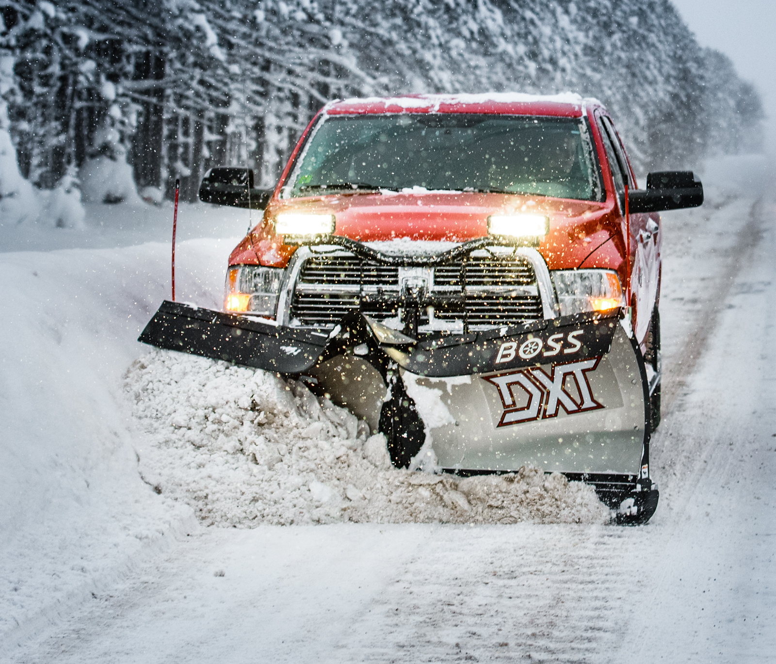 hight resolution of dxt plows