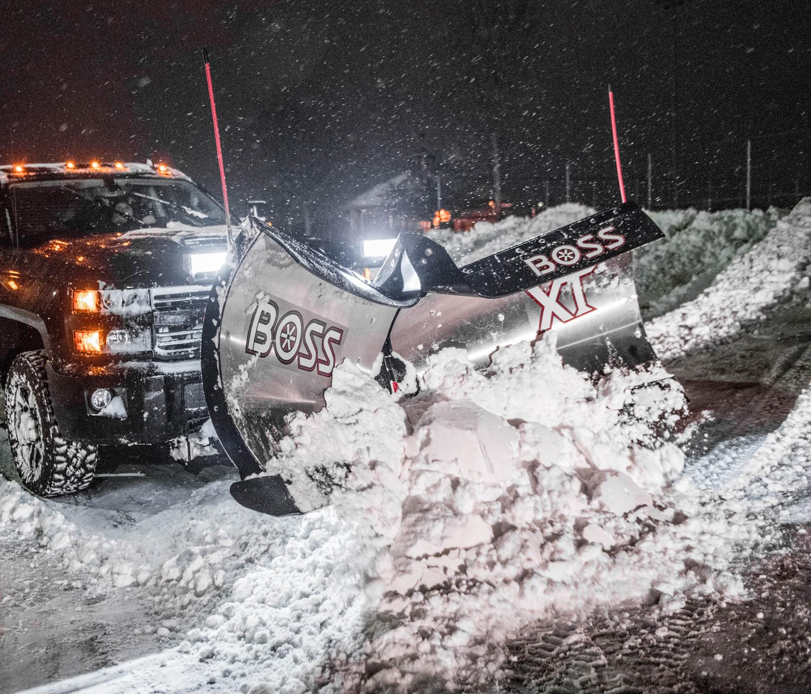 medium resolution of v plow truck plows poly plow boss power v xt boss snowplowv xt