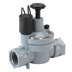 Richdel Sprinkler Valve Diagram Alarm System Wiring Irritrol Valves 205 Series