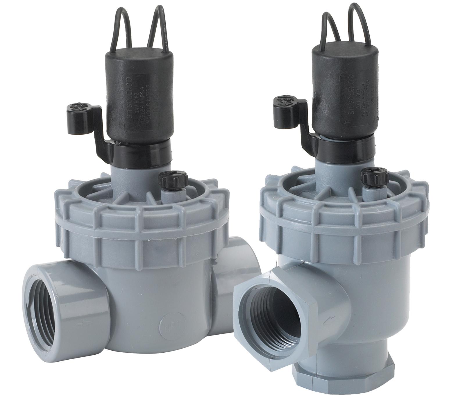 richdel sprinkler valve diagram clam internal anatomy irritrol valves 2400 2600 series