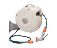 Pope Products | Auto Wind Hose Reel