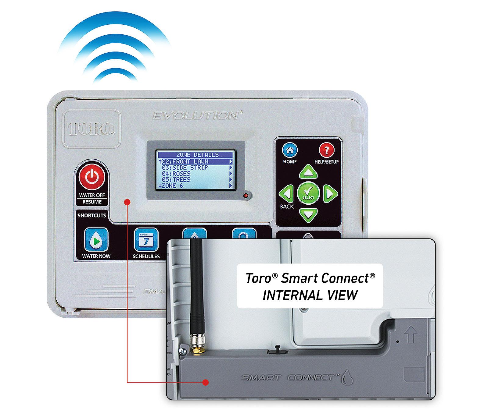 medium resolution of toro evolution series controller rh toro com toro wheel horse tractors wiring toro ignition switch wiring