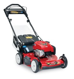 22 56cm personal pace mower 20332  [ 1600 x 1369 Pixel ]