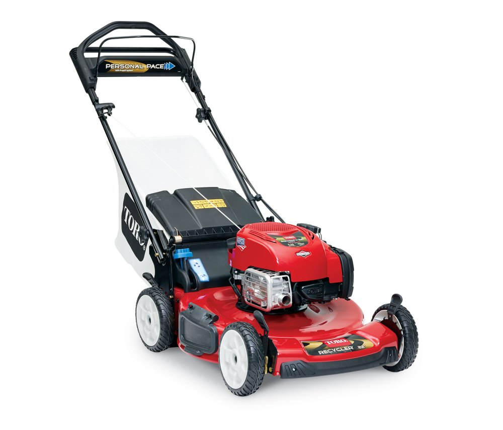 medium resolution of 22 56cm personal pace mower 20332