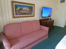 Disney Boardwalk Inn Room Layout