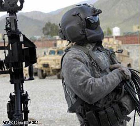 США назвали точное количество убитых боевиков в Афганистане