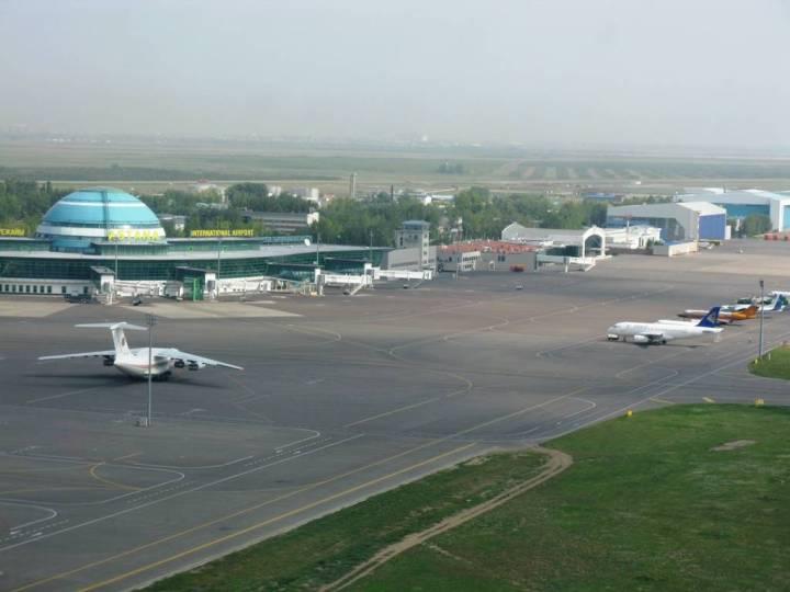 Aeroporto internazionale di Astana | Numerosette Magazine