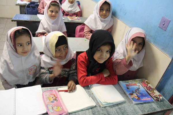 000 Children Deprived Of Education In Iranian