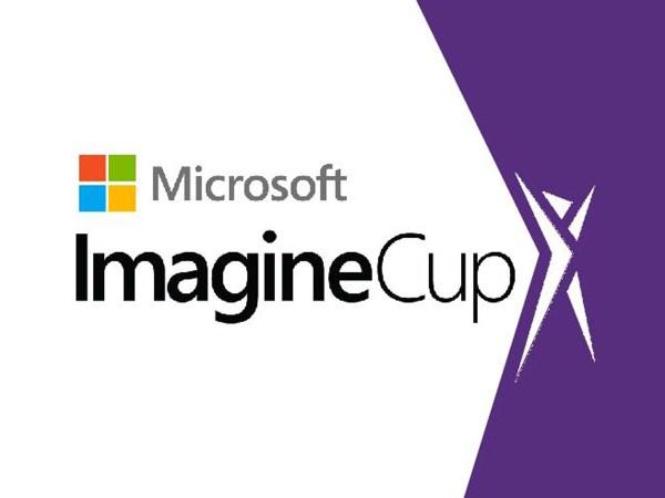 Azerbaijan represented in Microsoft Imagine Cup