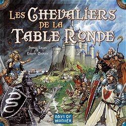 les chevaliers de la table ronde 2005