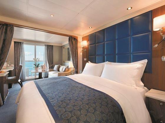 Luxury Regent Seven Seas Cruise New York to Montreal