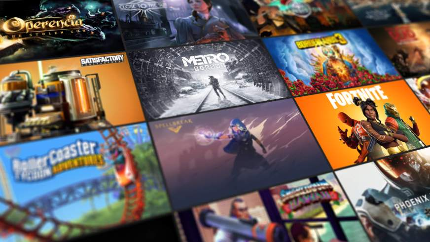 Two Upcoming Free Titles on the Epic Games Store Next Week!