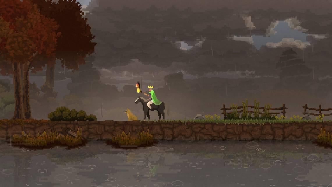 Kingdom New Lands - Quanto a lungo durerai?