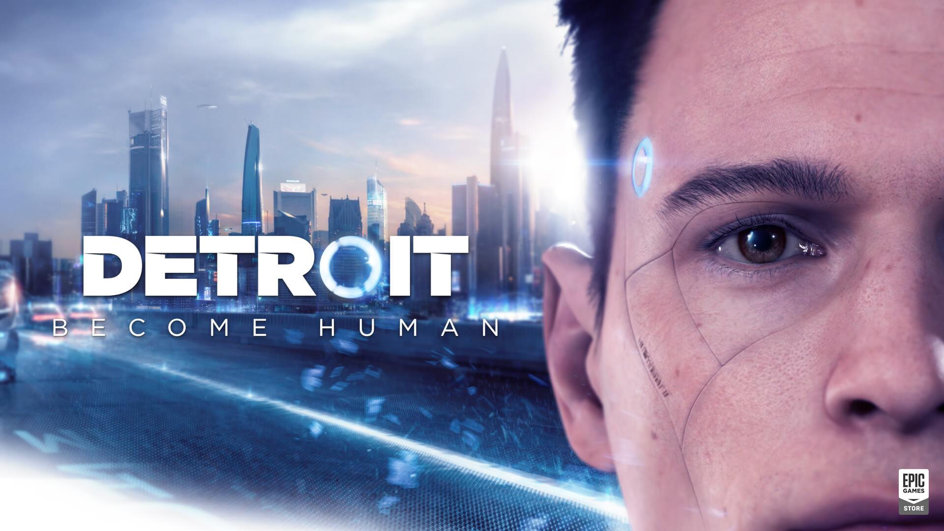 Detroit: Become Human - LE PRIX DE LA LIBERTÉ