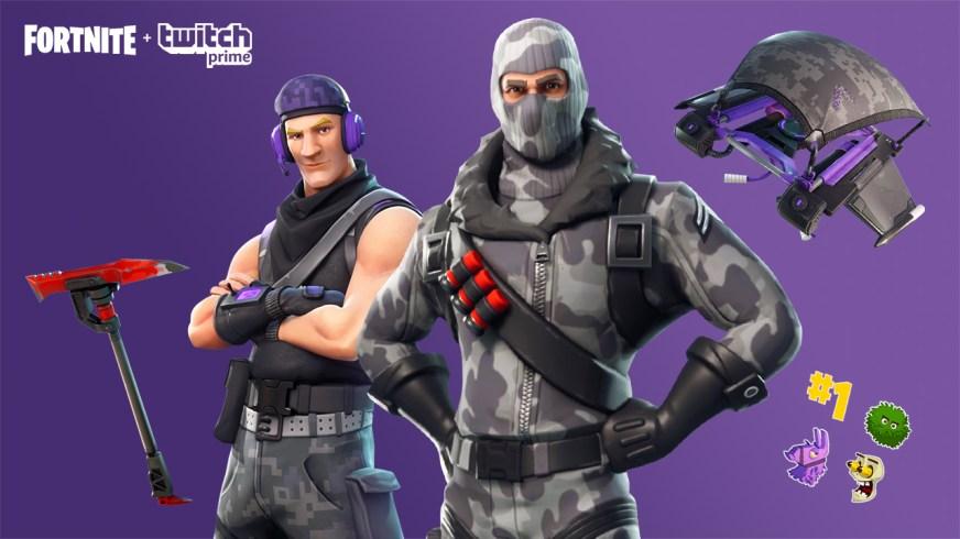 Twitch-Prime-Paket